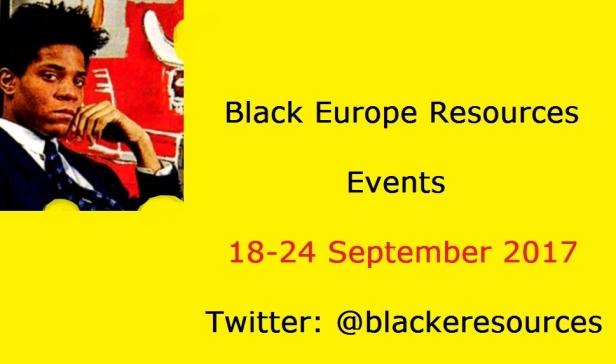 Blackeuroperesources Events