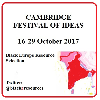 Cambridge Festival of Ideas