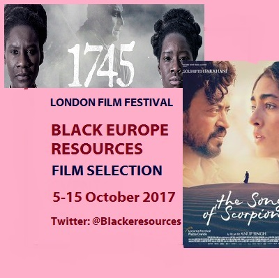 LFF EVENTS 2017