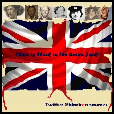 union jack black