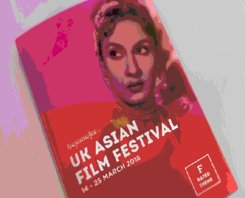 UK ASIAN FILM FESTIVAL