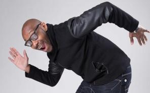 Caribbean Comedy Week