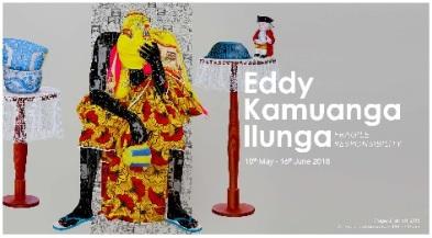 Eddy Kamuanga Fragile Responsability