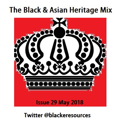Heritage Mix 29 May 2018