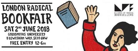 London Radical Bookfair 2018