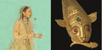 Splendours of the Subcontinent Queens Gallery