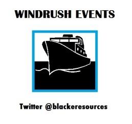 WINDRUSH EVENTS