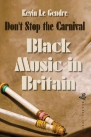 Black Music in Britain