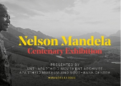 Mandela Centenary Exhibition