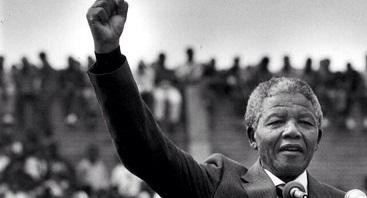 Mandela Black Power