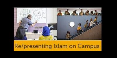 Representing Islam on Campus