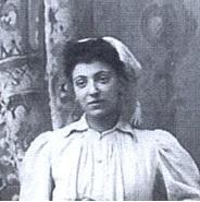 Emma Clarke Female Black Football Pioneer