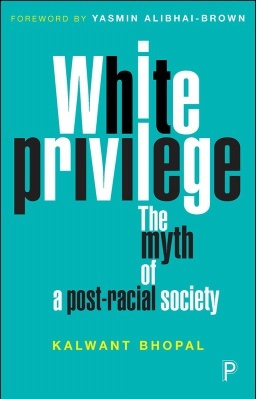 White Privilege Book