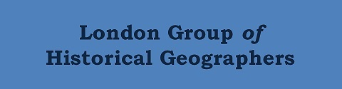 London Group of Historical Geographers