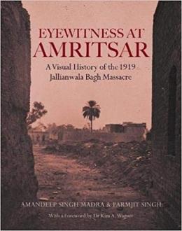 Amritsar 1919 Kashi House