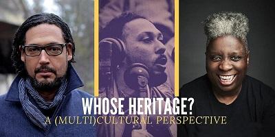 Whose heritage Symposium