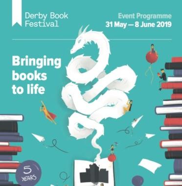 Deby Book Festival 2019