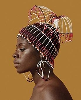Kwame Brathwaite Black is Beautiful Book