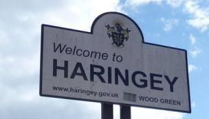 Welcome to Haringey