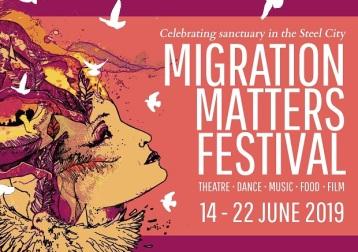 Migration Matters Festival 2019