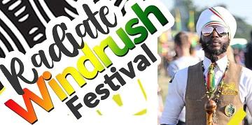 Radiate Windrush Festival 2019