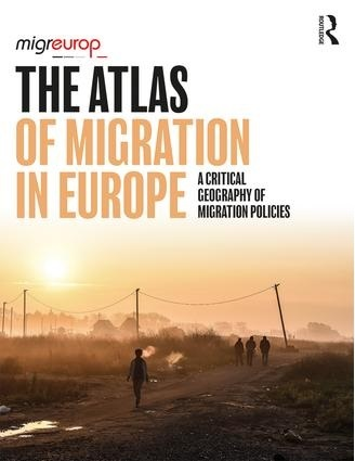The Atlas of Migration in Europe Book