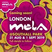 London Mela 2019