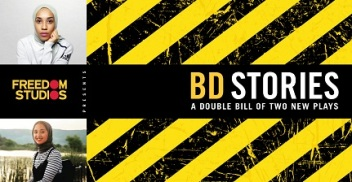 BD Stories Freedom Studios