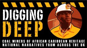 Digging Deep African Caribbean Miners