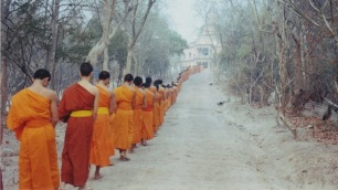 Sacred Laos in photographs