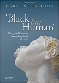 Black But Human Book Cover