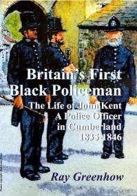 Britain's first Black Policeman