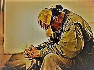 Homeless Male (2)