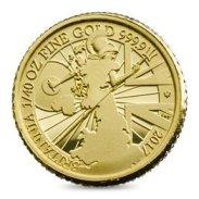 Royal Mint Britannia 2017