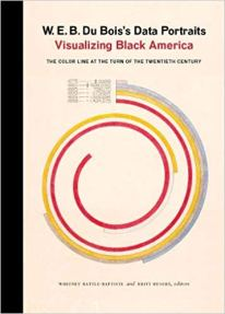 WEB du Bois's Data Portraits Visualizing Black America