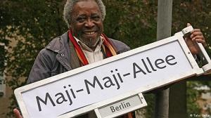 Berlin Street Names