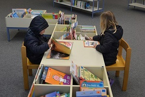 children-library