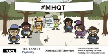 MHQT Social Prescribing and the NHS