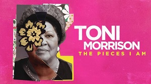 Toni Morrison The Pieces I Am Film