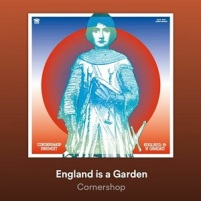Cornershop England is a Garden