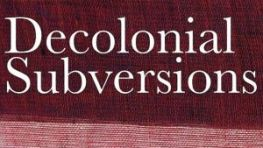 Decolonial_Subversions