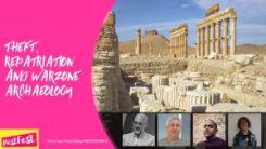 HistFest 2020 warzone-archaeology