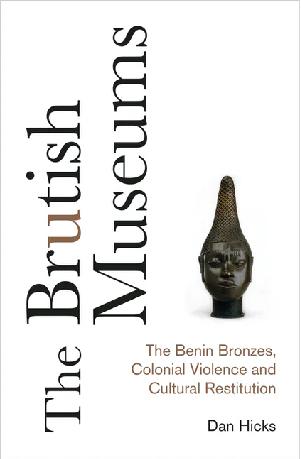 Brutish Museum Book