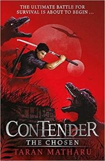 Contender the Chosen Book