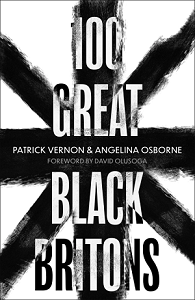 Book 100 Great Black Britons