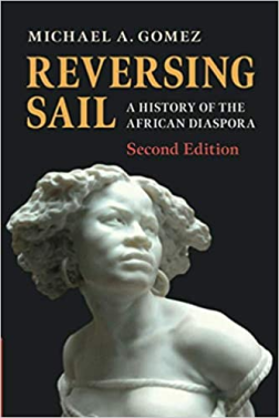 Book Reversing Sail