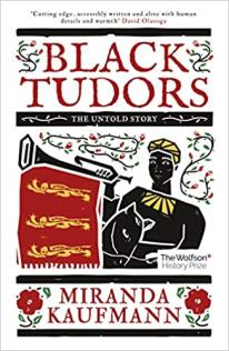 Book Black Tudor