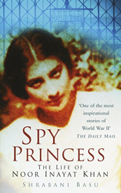 Book Spy Princess