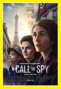 Film A Call to Spy