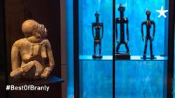 Musee Quai-Branly